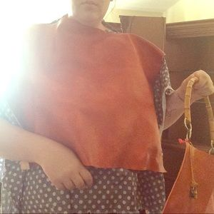 Jackets & Blazers - Woodstock winter vest with matching tot